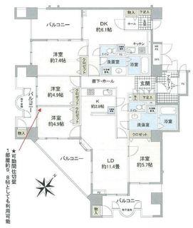 シンフォニックヒルズ24-8号棟3180間取.JPG